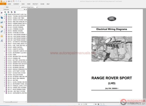 small resolution of range rover wiring diagram pdf wiring diagram schematics bmw e90 wiring diagram land rover defender tdci