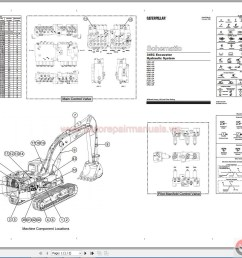caterpillar c15 engine diagram left side wiring librarycat c15 engine diagram lifters find wiring diagram  [ 1360 x 962 Pixel ]
