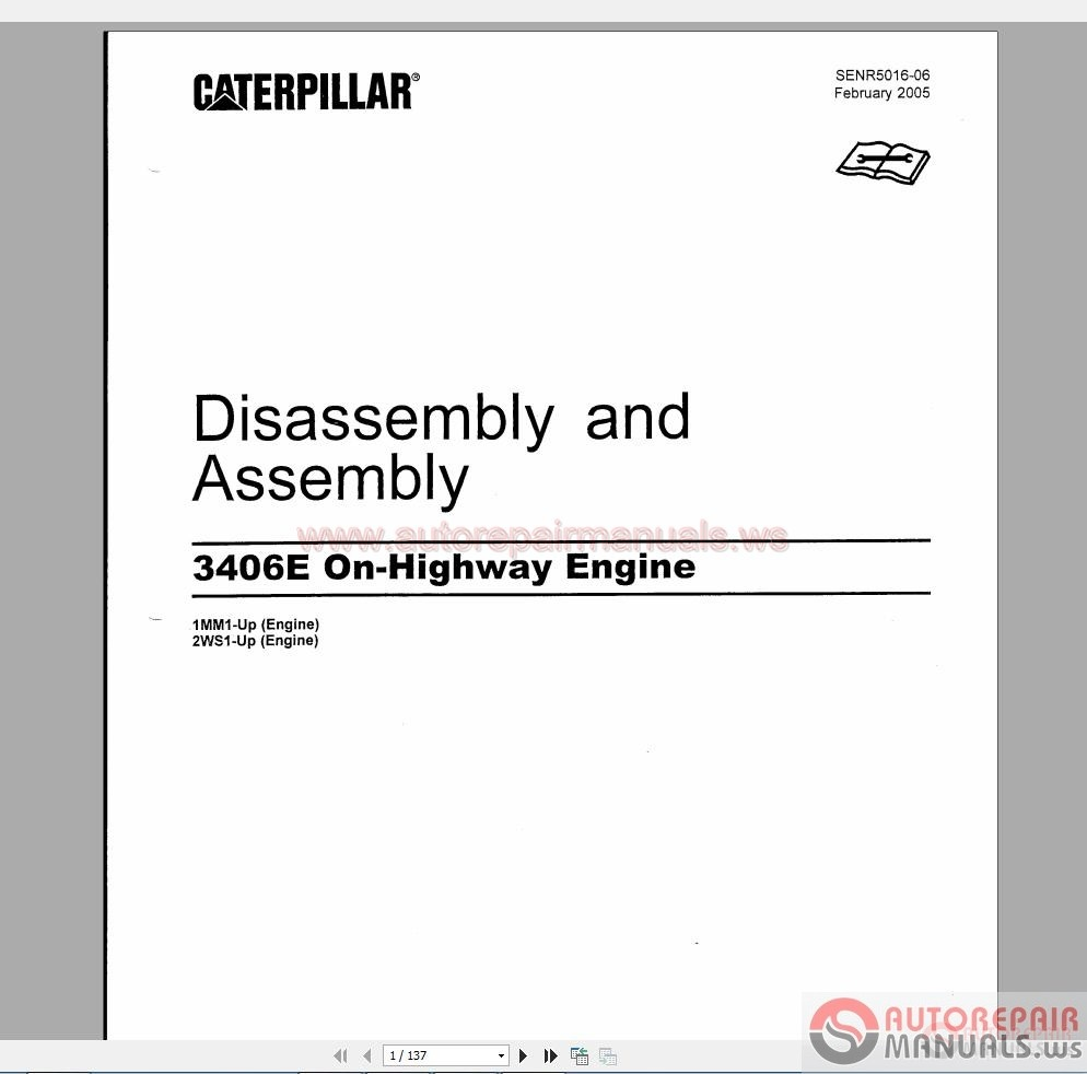 hight resolution of https www autorepairmanuals ws threads caterpillar service manual schematic parts manual operation and maintenance manual full dvd part 2 38808