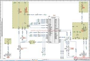 Terex Fuchs MHL360D Wiring Diagram | Auto Repair Manual