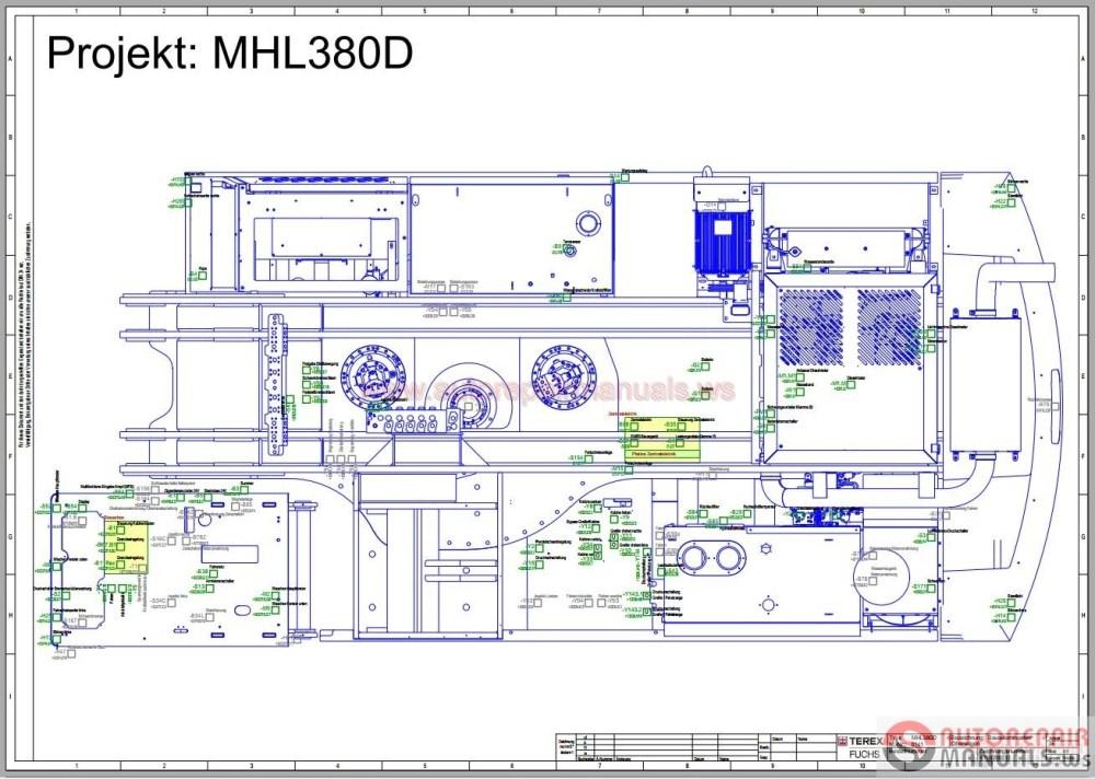 medium resolution of terex wiring diagrams wiring diagram for you terex loader wiring diagram terex wiring diagrams