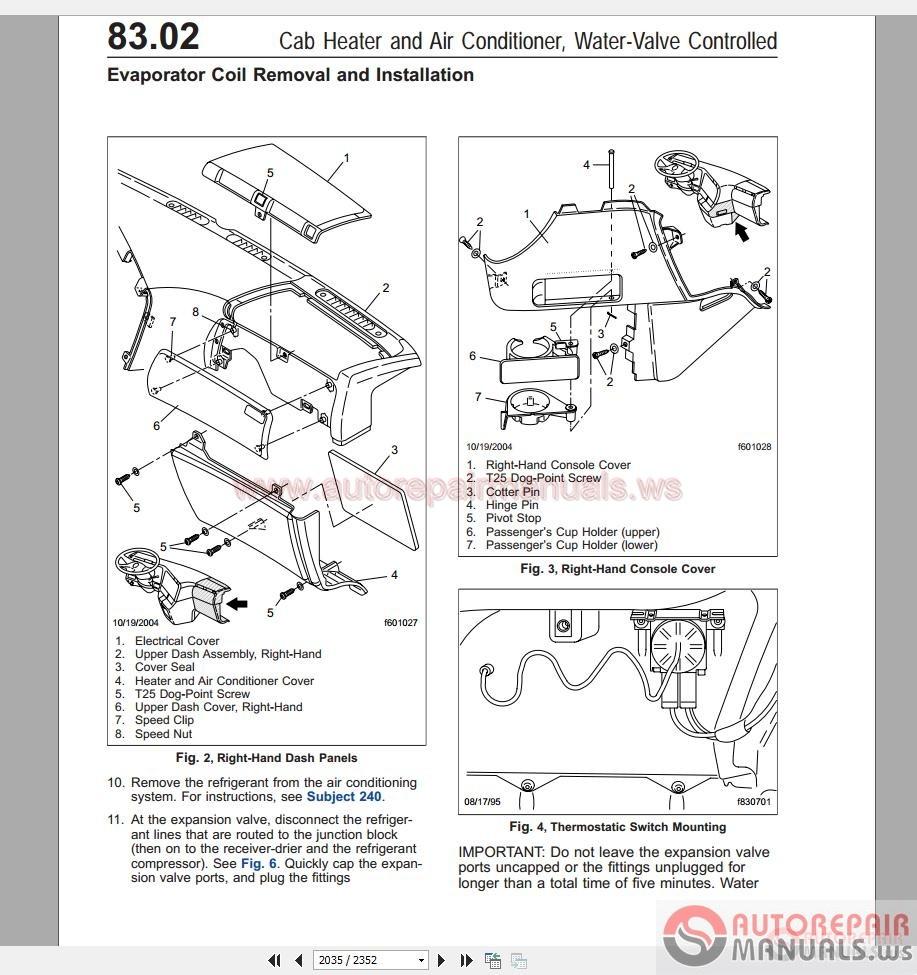 medium resolution of freightliner truck full set manual dvd auto repair bendix wiring diagram