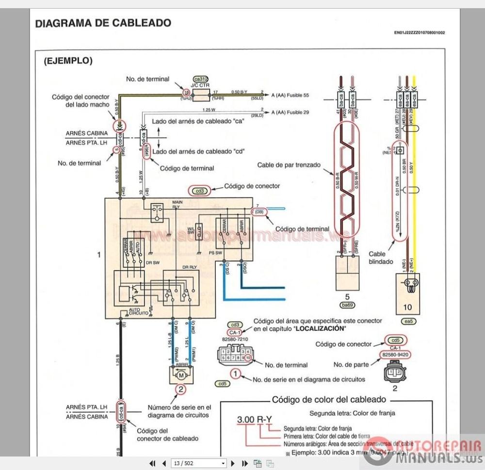 medium resolution of hino wiring schematics wiring diagram mega hino wiring schematics