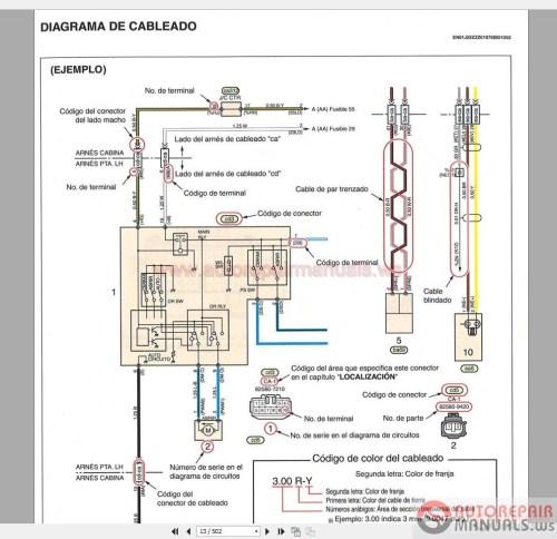 small resolution of hino wiring schematics wiring diagram mega hino wiring schematics