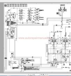 terex ahl840 wiring diagram auto repair manual forum axle terex titan terex ta40 water wagon [ 1740 x 994 Pixel ]