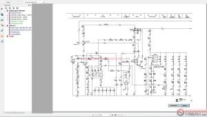 Terex MHL460 Electrical Diagram | Auto Repair Manual Forum  Heavy Equipment Forums  Download