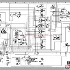 04 Volvo Xc90 Wiring Diagram Coil Ignition Ew140_160_180c Hydraulic Schematic | Auto Repair Manual Forum - Heavy Equipment Forums ...