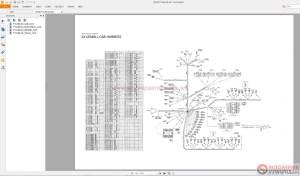Hitachi Machine Full Set Manual DVD | Auto Repair Manual