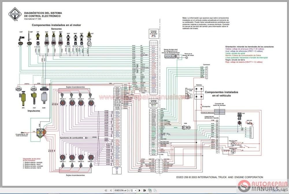 medium resolution of ht 570 wiring diagram wiring diagram log navistar ht 570 engine diagram