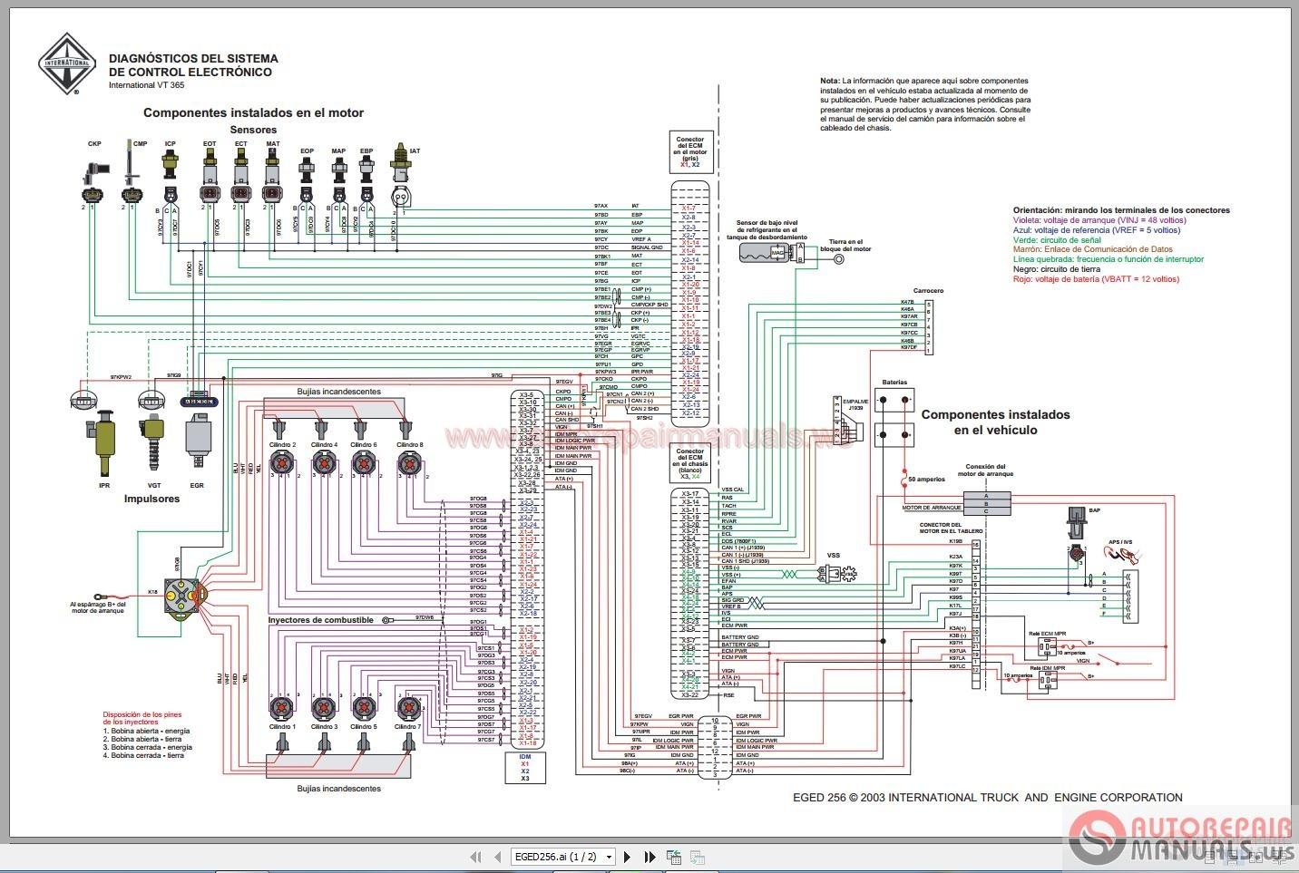 hight resolution of ht 570 wiring diagram wiring diagram log navistar ht 570 engine diagram