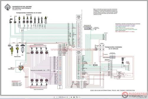 small resolution of ht 570 wiring diagram wiring diagram log navistar ht 570 engine diagram