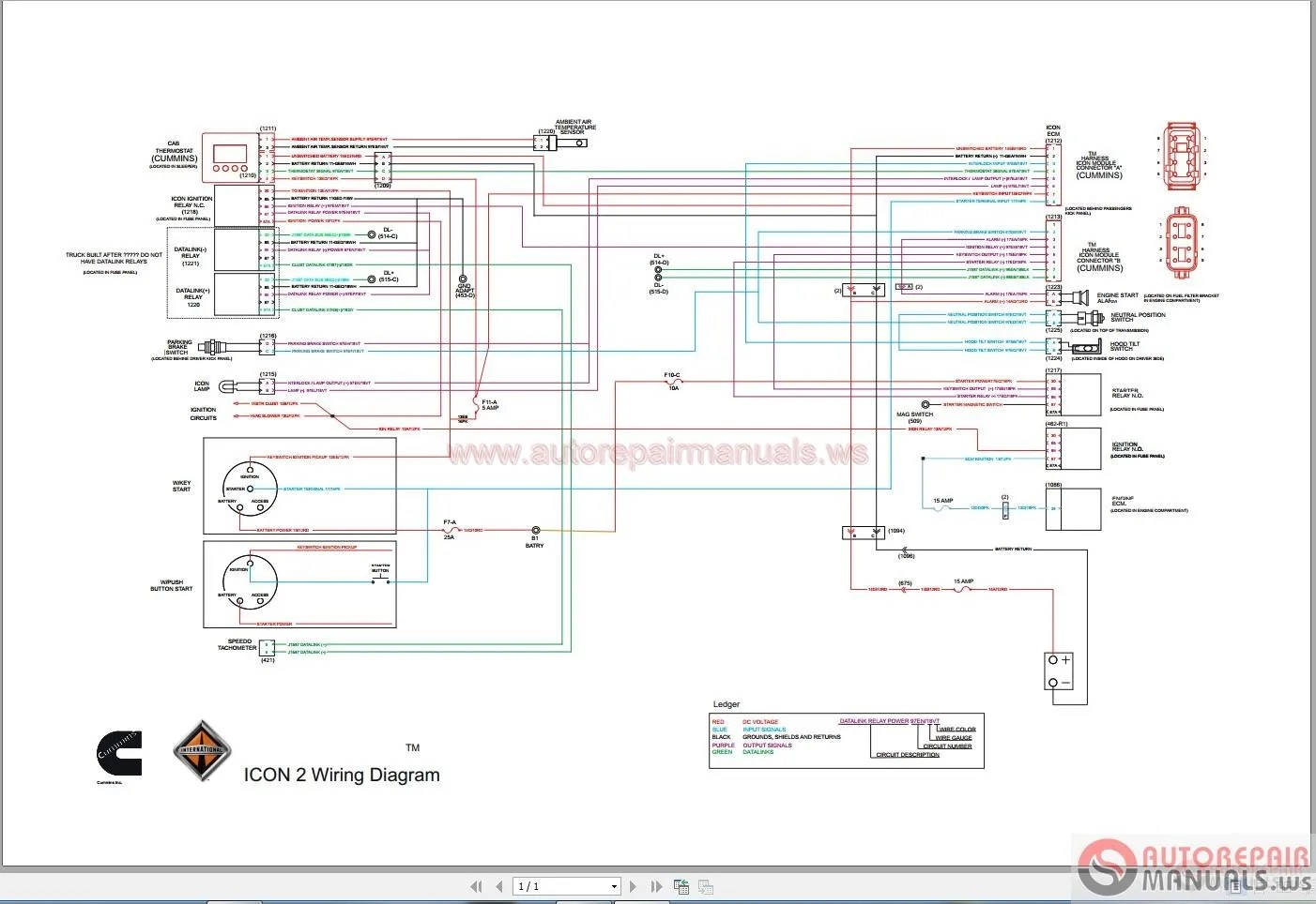 hight resolution of international 9200i wiring diagram 2002 international 2003 4300 international wiring schematic 2007 international 4300 dt466 wiring diagram