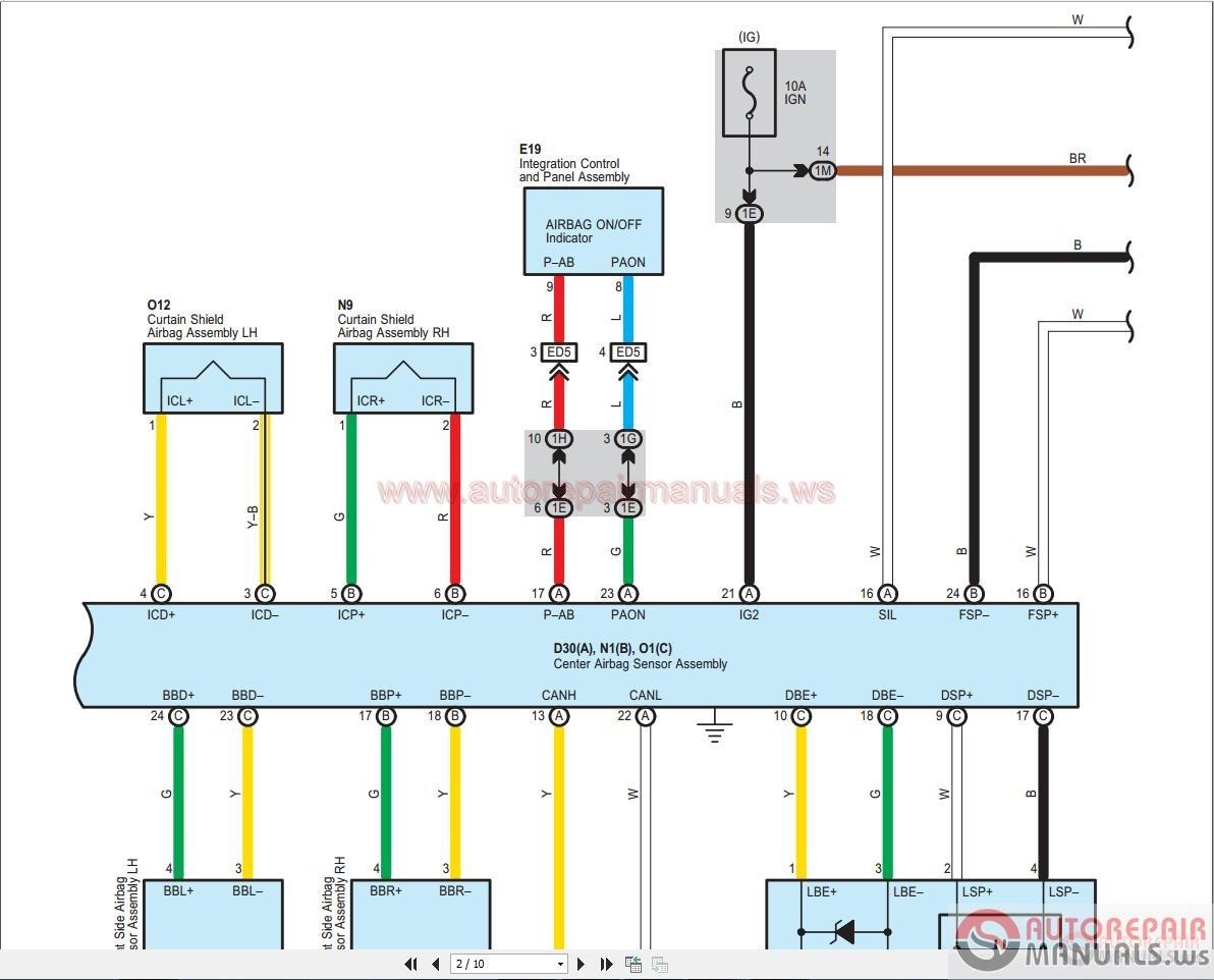 2010 toyota tundra speaker wiring diagram cat5e rj45 socket 2013 rav4 dash lights