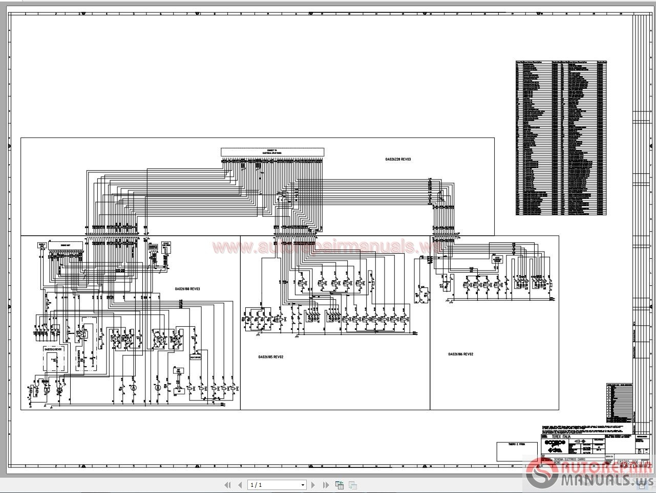 Genie S40 Wiring Diagram Auto Electrical Land Pride