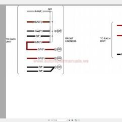 Mazda 6 Wiring Diagram Manual Hobart Welder 2 5l 2015 Auto Repair