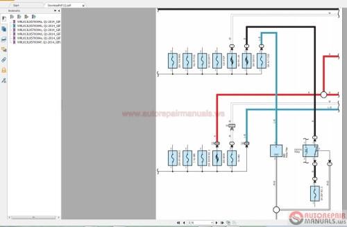 small resolution of lexus lx570 5 7l 2015 wiring diagram