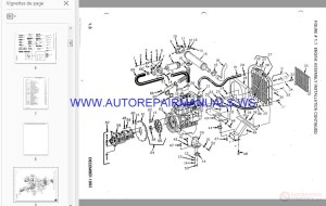 Prime Mover Parts Manual | Auto Repair Manual Forum  Heavy Equipment Forums  Download Repair