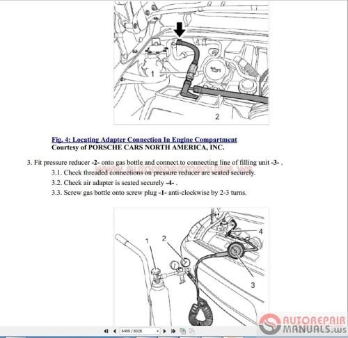 small resolution of porsche 997 engine workshop manual