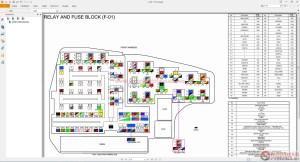Mazda 6 25L 2015 Wiring Diagram | Auto Repair Manual Forum  Heavy Equipment Forums  Download