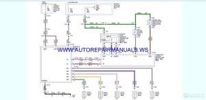 Ford Ranger 20152016 Wiring Diagrams Manual   Auto Repair