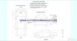 Ford Ranger 20152016 Wiring Diagrams Manual   Auto Repair Manual Forum  Heavy Equipment Forums