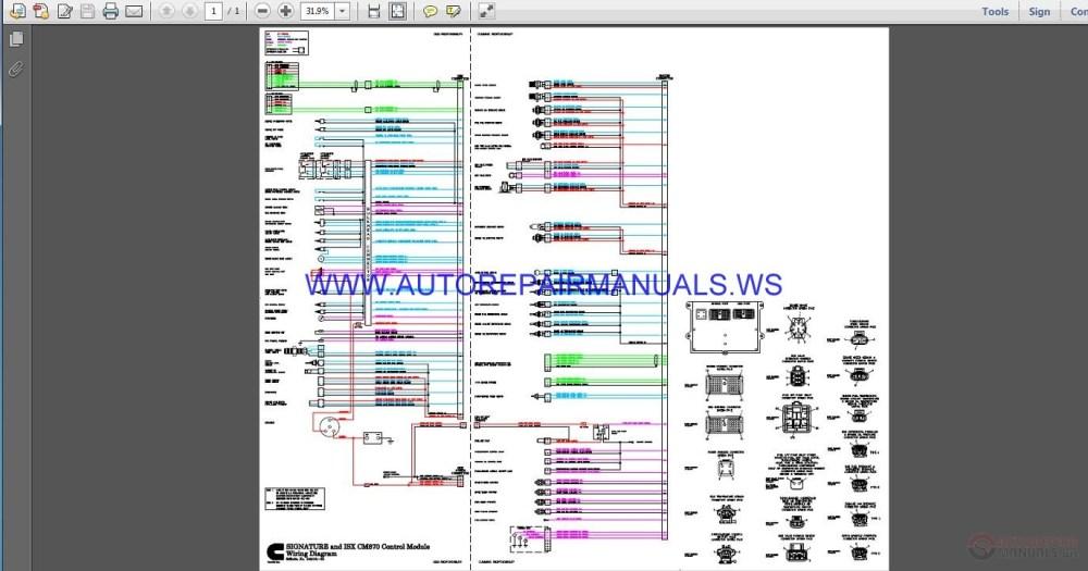medium resolution of isx cm870 wiring diagram wiring diagram forward isx cm870 wiring diagram isx cm870 wiring diagram