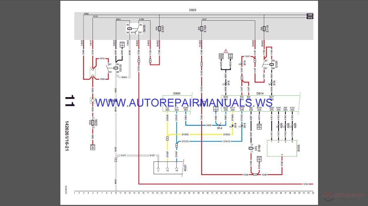 Genie Schematic Diagram Manual Repair Manuals Download Wiring