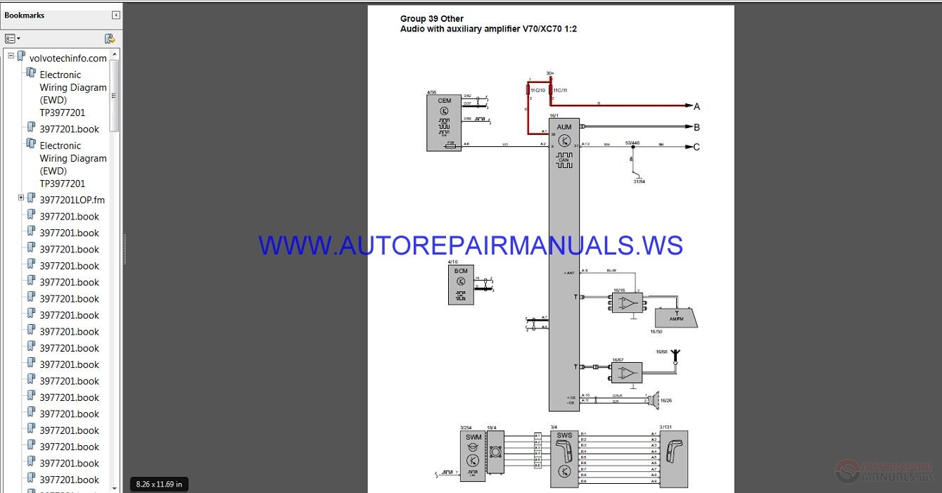 Nice Volvo S60 Wiring Diagram Images - Everything You Need to Know ...