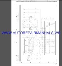 volvo trucks fh12 wiring diagram wd service manual auto repair manual forum heavy [ 1293 x 681 Pixel ]