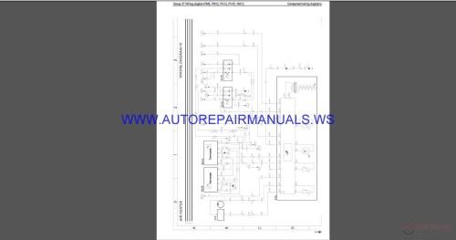 small resolution of volvo trucks fh12 wiring diagram wd service manual auto repair manual forum heavy
