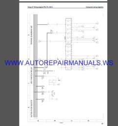 volvo trucks fh wiring diagram wd service manual auto repair rh autorepairmanuals ws 3 way [ 1335 x 700 Pixel ]