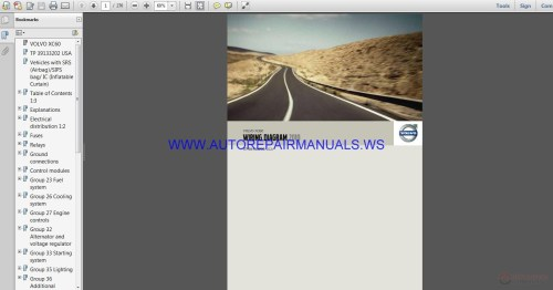 small resolution of more the random threads same category volvo s80 tp39100202 wiring diagram
