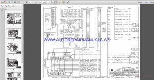 Terex Lift TA64 Electrical Schematic Wiring Diagram Parts Manual | Auto Repair Manual Forum