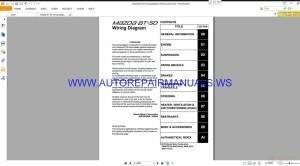 Mazda BT 50 Wiring Diagrams Manual 2012   Auto Repair Manual Forum  Heavy Equipment Forums