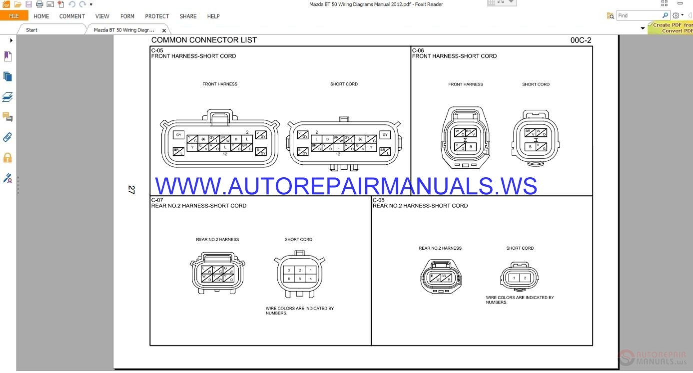 all data wiring diagrams