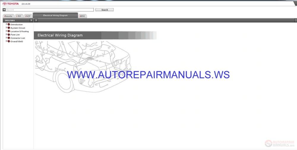 medium resolution of toyota vios wiring diagram pdf