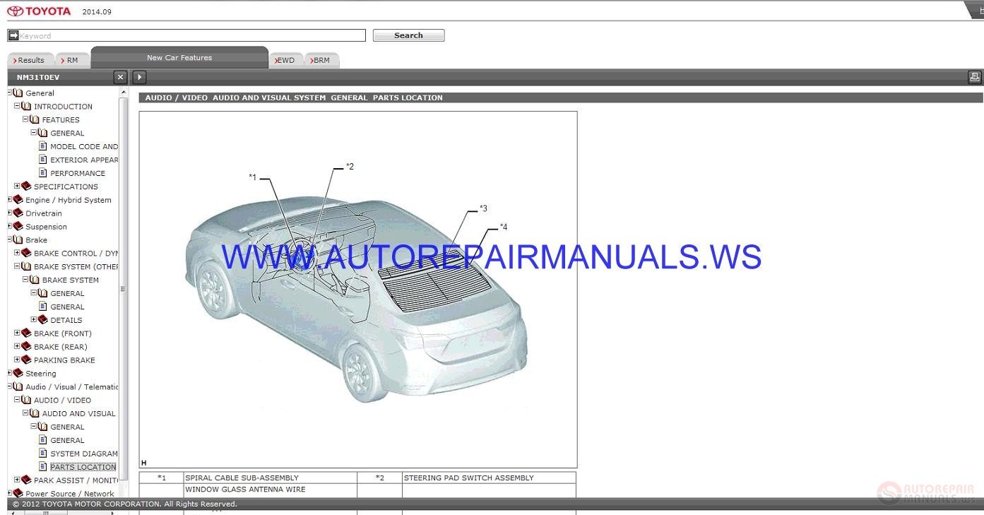 Dynapac Wiring Diagram Auto Electrical Land Rover Series 3 Heater Repair Manuals Toyota Zre17 Corolla Altis Service