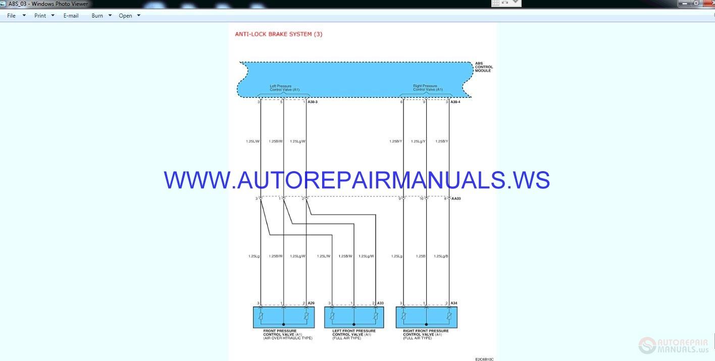 Daewoo Matiz Service Manual Repair Manual Electrical Wiring Diagrams