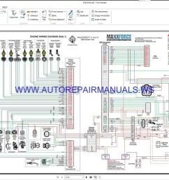 maxxforce eged430 control system wiring diagrams manual navistar wiring harness [ 1405 x 782 Pixel ]