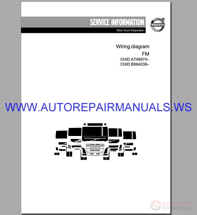 Service Wiring Diagram