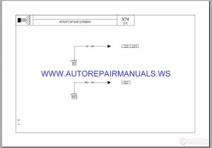 Renault Laguna X74 NT8240 Disk Wiring Diagrams Manual 11