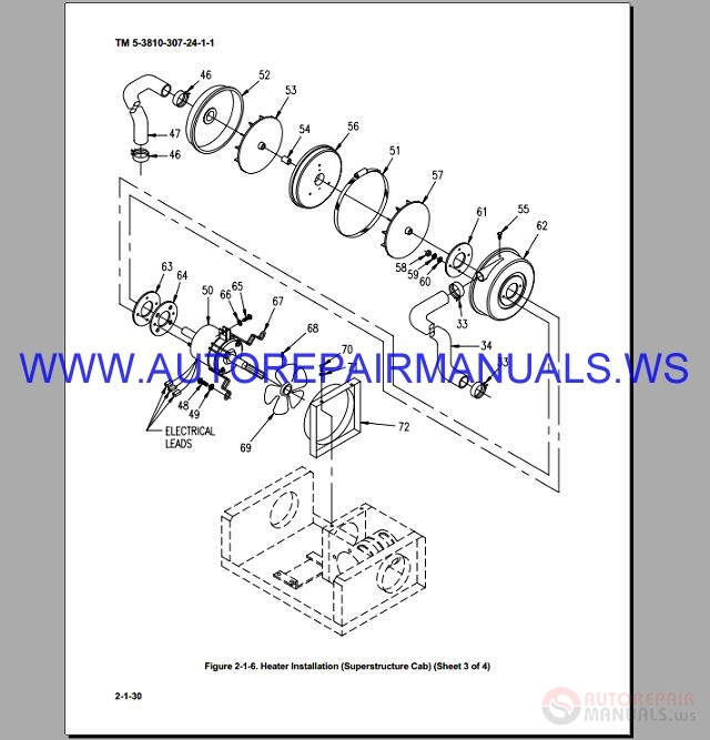 Auto Repair Manuals: Grove Mobile Cranes All Models Full