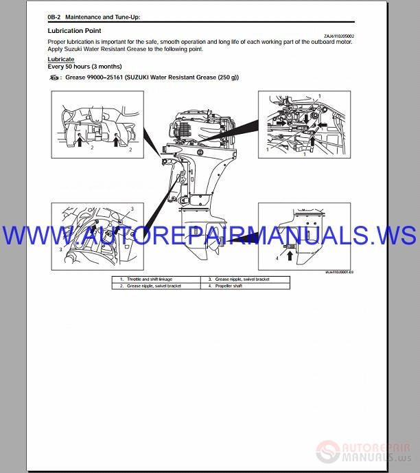 suzuki swift 2009 wiring diagram english