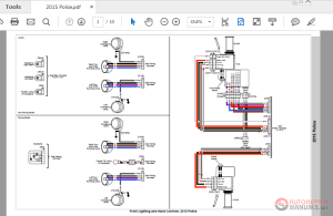 Harley Davidson 2015 Wiring Diagram | Auto Repair Manual Forum  Heavy Equipment Forums