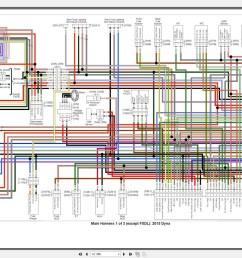 harley davidson 2015 wiring diagrams auto repair manual forum [ 1487 x 985 Pixel ]