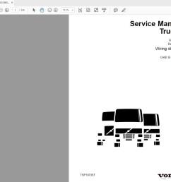 volvo fl6 b265000 wd service manual auto repair manual forumclick here download [ 1113 x 989 Pixel ]