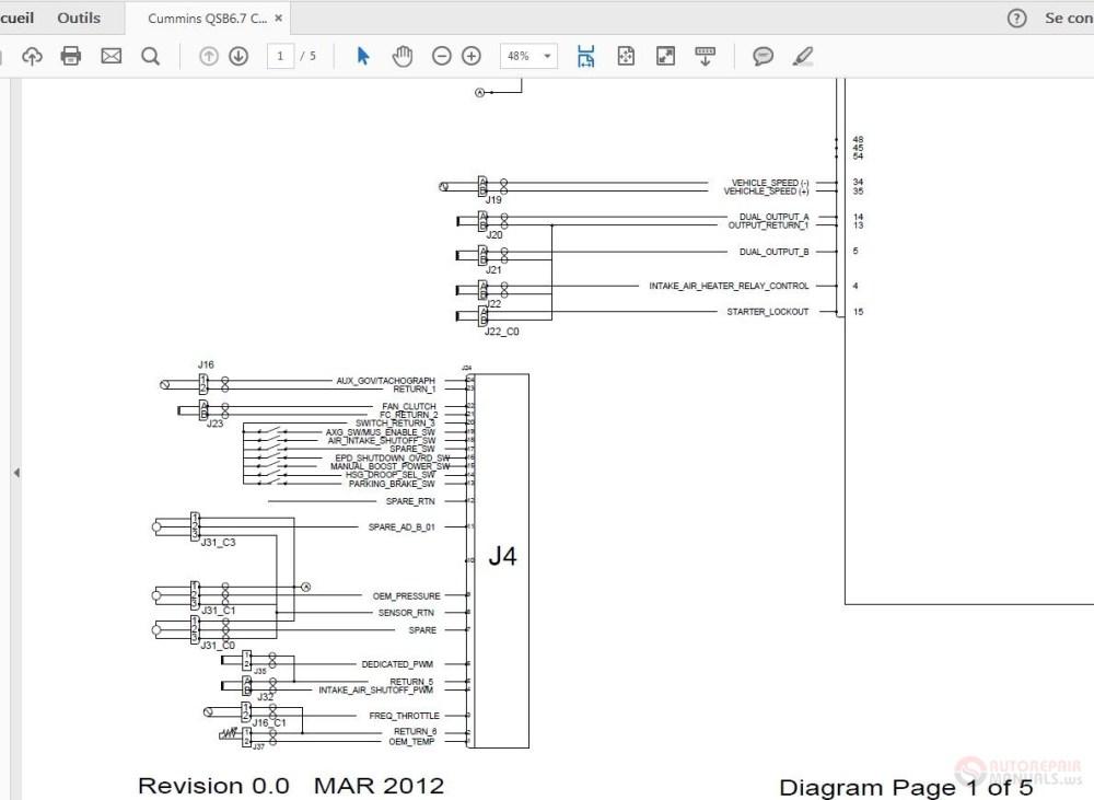 medium resolution of qsb6 7 wiring diagram wiring diagram data val qsb6 7 wiring diagram