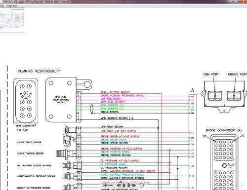 small resolution of cummins isb ecu wiring diagram trusted wiring diagrams u2022 rh shlnk co cummins isx wiring schematics