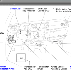 Toyota Hiace Wiring Diagram Genie Garage Door Opener Sensor Harness Library
