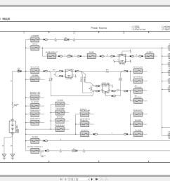 toyota hilux 2016 2019 electrical wiring diagram [ 1439 x 981 Pixel ]